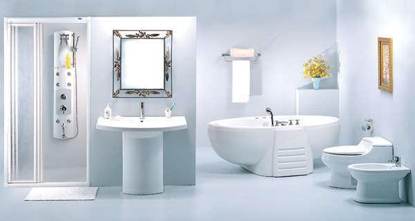 phòng vệ sinh cao cấp